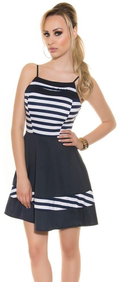 Elegantné letné šaty Koucla in-sat1306mo - Lovely.sk a1ce12bfaeb