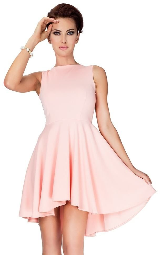 Dámske elegantné šaty 33-1 Numoco nm-sat33ap - Lovely.sk fe61573ab03