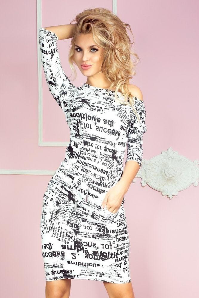 4e463fc46b2c Dámske šaty letné 13-25 Numoco nm-sat13-25 - Lovely.sk