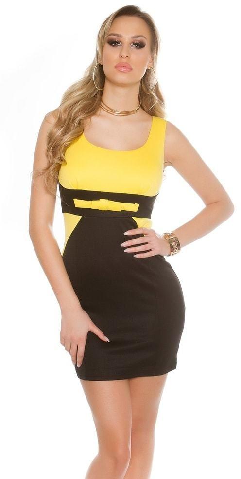9619dcab8b04 Elegantné dámske mini šaty Koucla in-sat1541ge - Lovely.sk