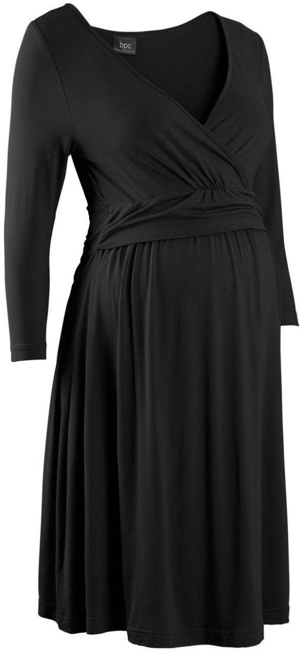 d180e70855c8 Tehotenské šaty s funkciou na dojčenie bonprix značky bpc bonprix collection  - Lovely.sk