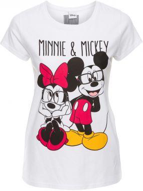 c348729ce812 Mickey Mouse na tričku - Lovely.sk