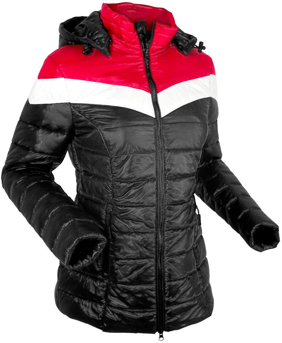 Outdoorová prešívaná bunda bonprix značky bpc bonprix collection - Lovely.sk 64dfc0c50cb