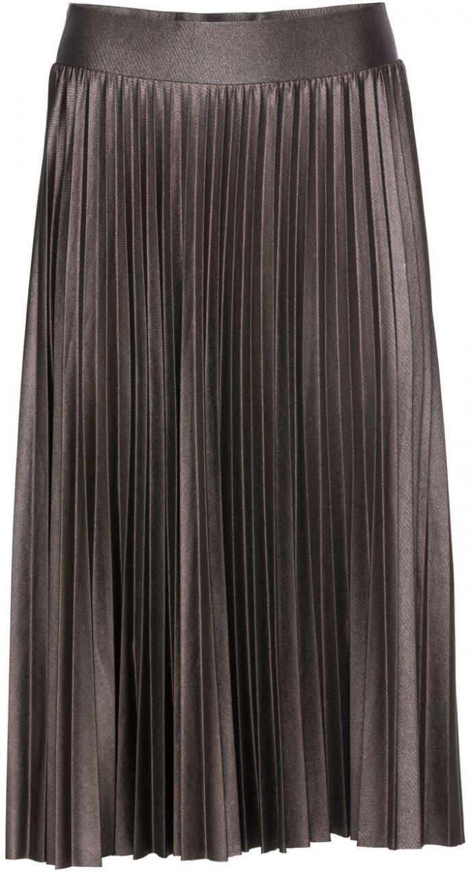2a6a6b6ac41f Plisovaná sukňa