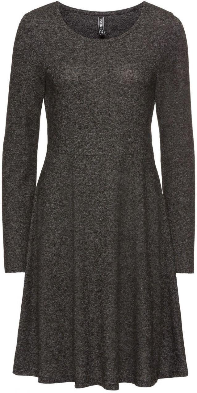 e1a367269c2d Pletené šaty bonprix značky RAINBOW - Lovely.sk