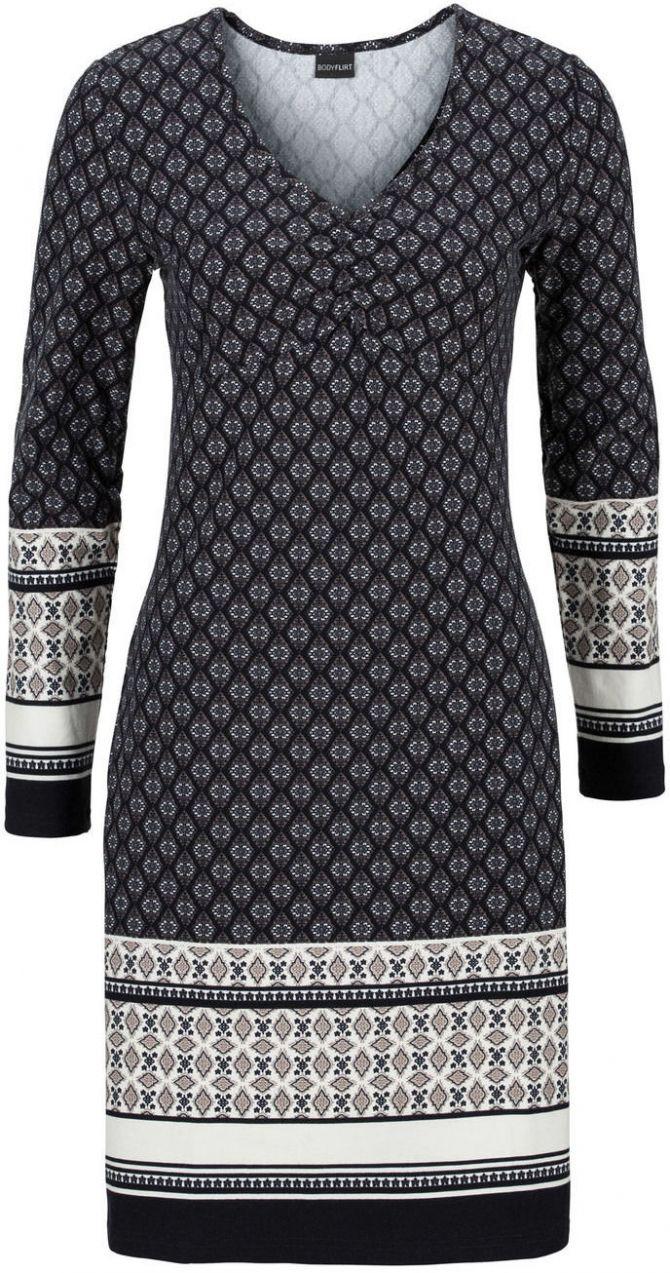 Šaty bonprix značky BODYFLIRT - Lovely.sk 5d4de6eed65
