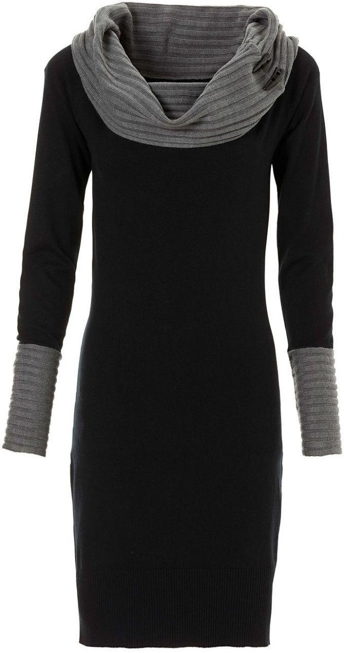 Pletené šaty bonprix značky RAINBOW - Lovely.sk a30b8006aaf