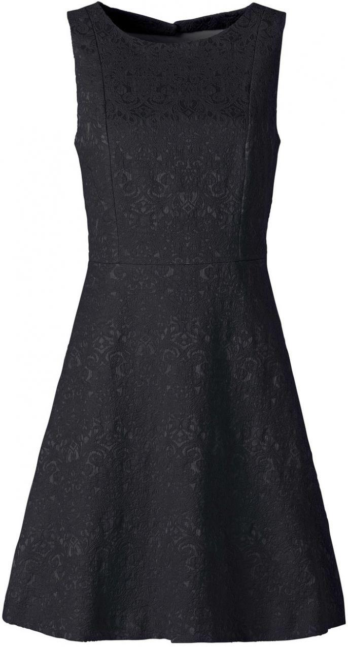 d1d6fae5aeb7 Žakardové šaty bonprix značky BODYFLIRT - Lovely.sk