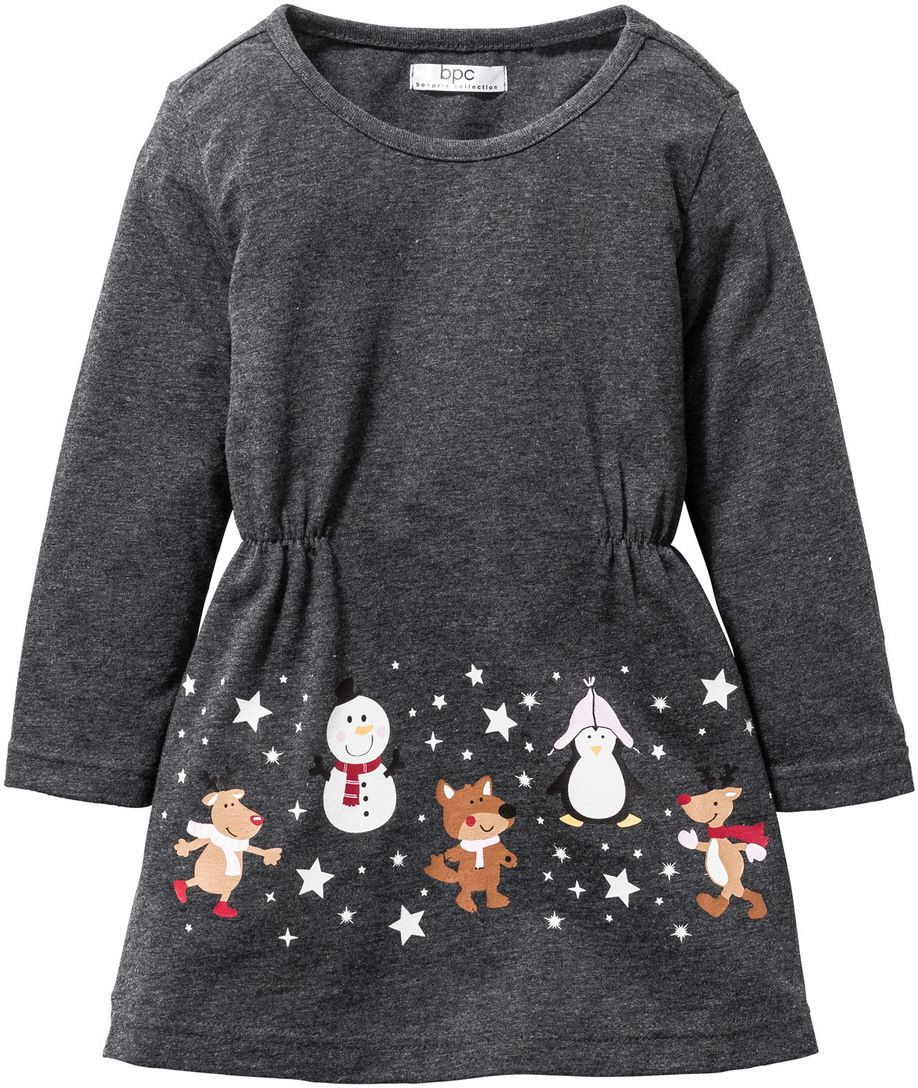 2bee319424b1 Vianočné úpletové šaty bonprix značky bpc bonprix collection - Lovely.sk
