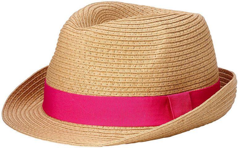 368ec8dad Slamený klobúk bonprix značky bpc bonprix collection - Lovely.sk