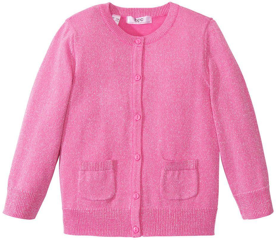a2addba1ca01 Pletený lesklý sveter bonprix značky bpc bonprix collection - Lovely.sk