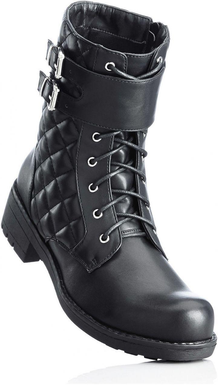 a2fce4781d Šnurovacie topánky bonprix značky RAINBOW - Lovely.sk