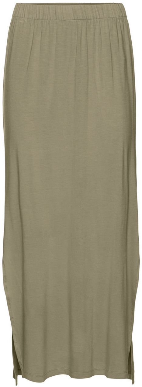 66da161677ba Úpletová sukňa s rozparkom bonprix značky RAINBOW - Lovely.sk
