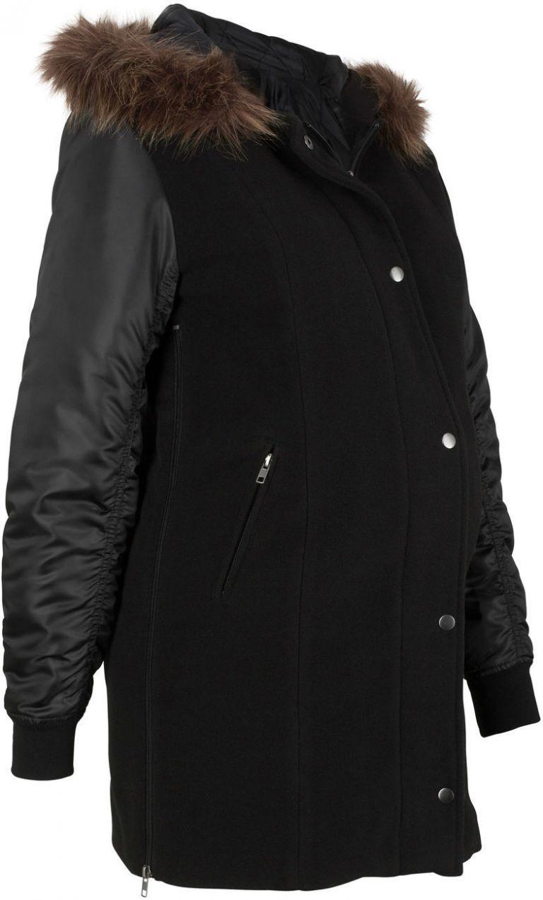 Materský kabát 51d00e6a127