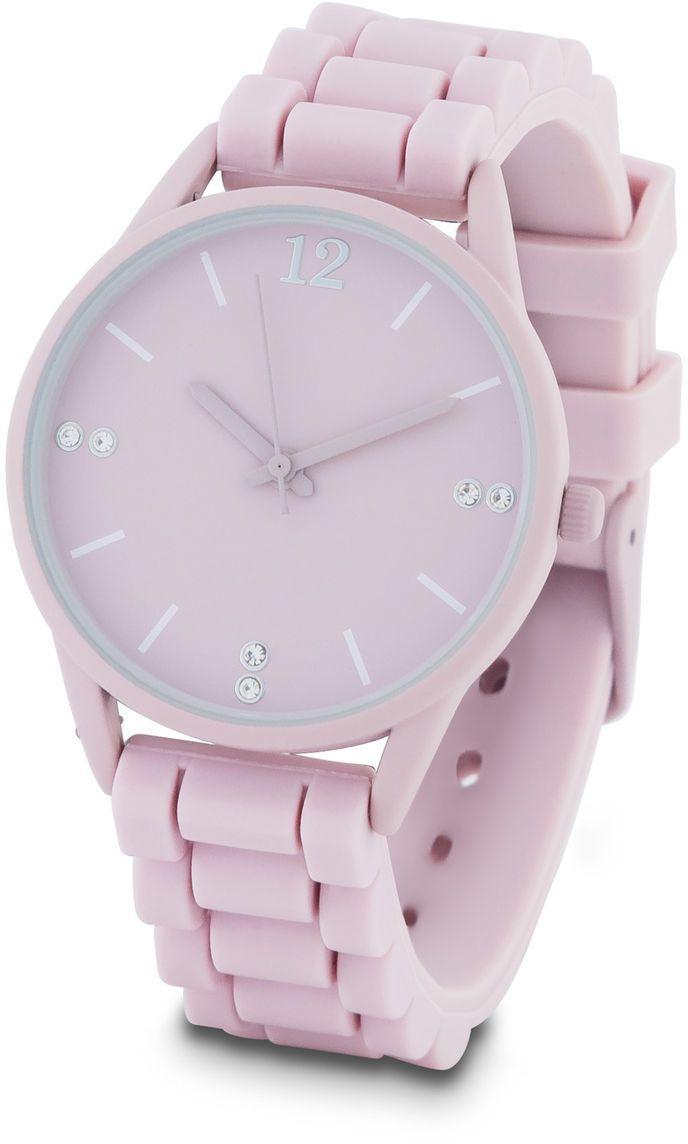 Silikónové náramkové hodinky bonprix značky bpc bonprix collection -  Lovely.sk 6007624e068