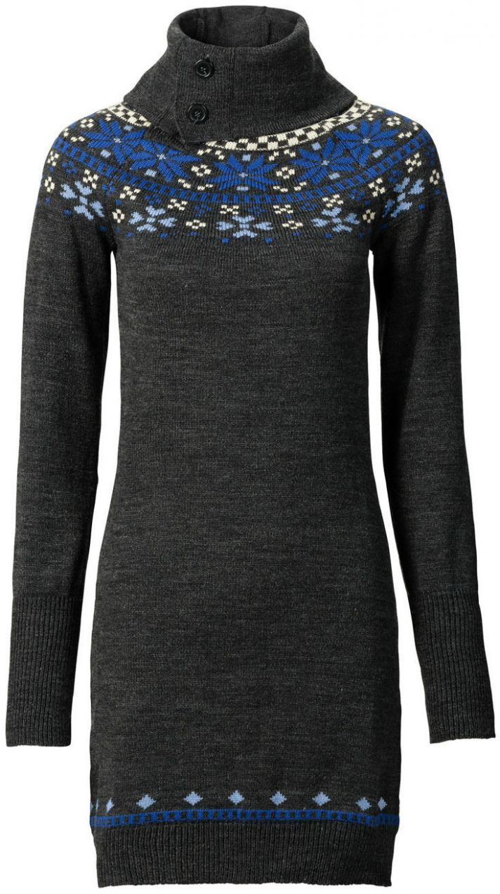 Pletené šaty bonprix značky BODYFLIRT boutique - Lovely.sk f6c6f9675b9