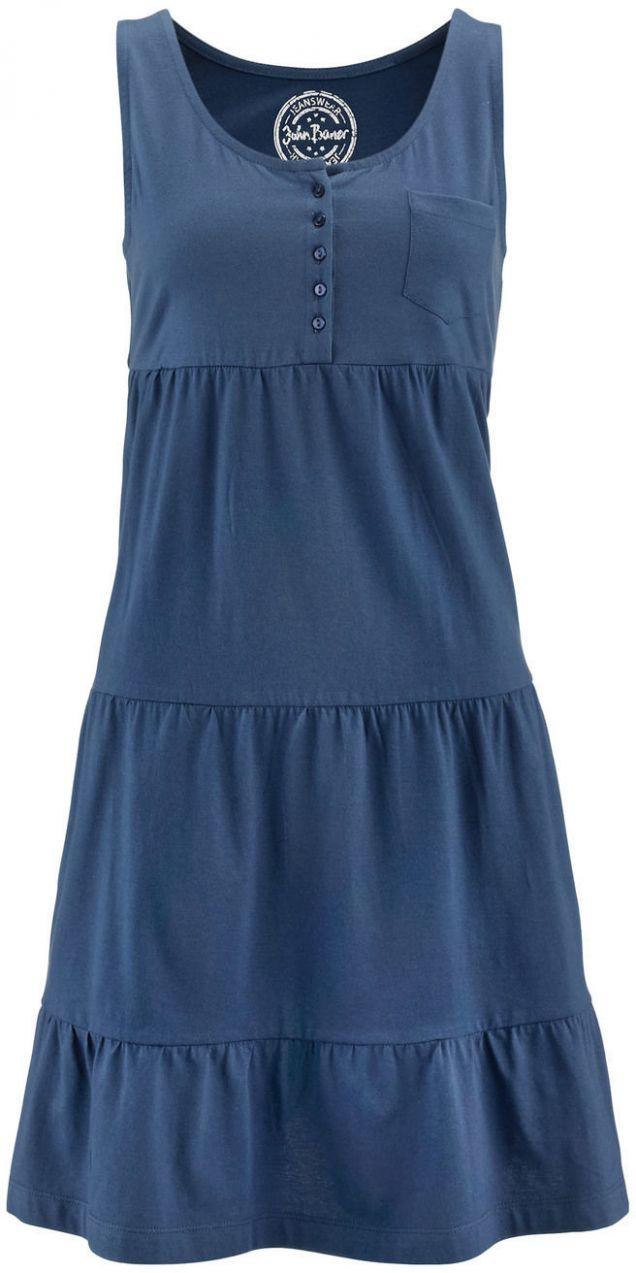 87cbb9d3a190 Úpletové šaty bonprix značky John Baner JEANSWEAR - Lovely.sk