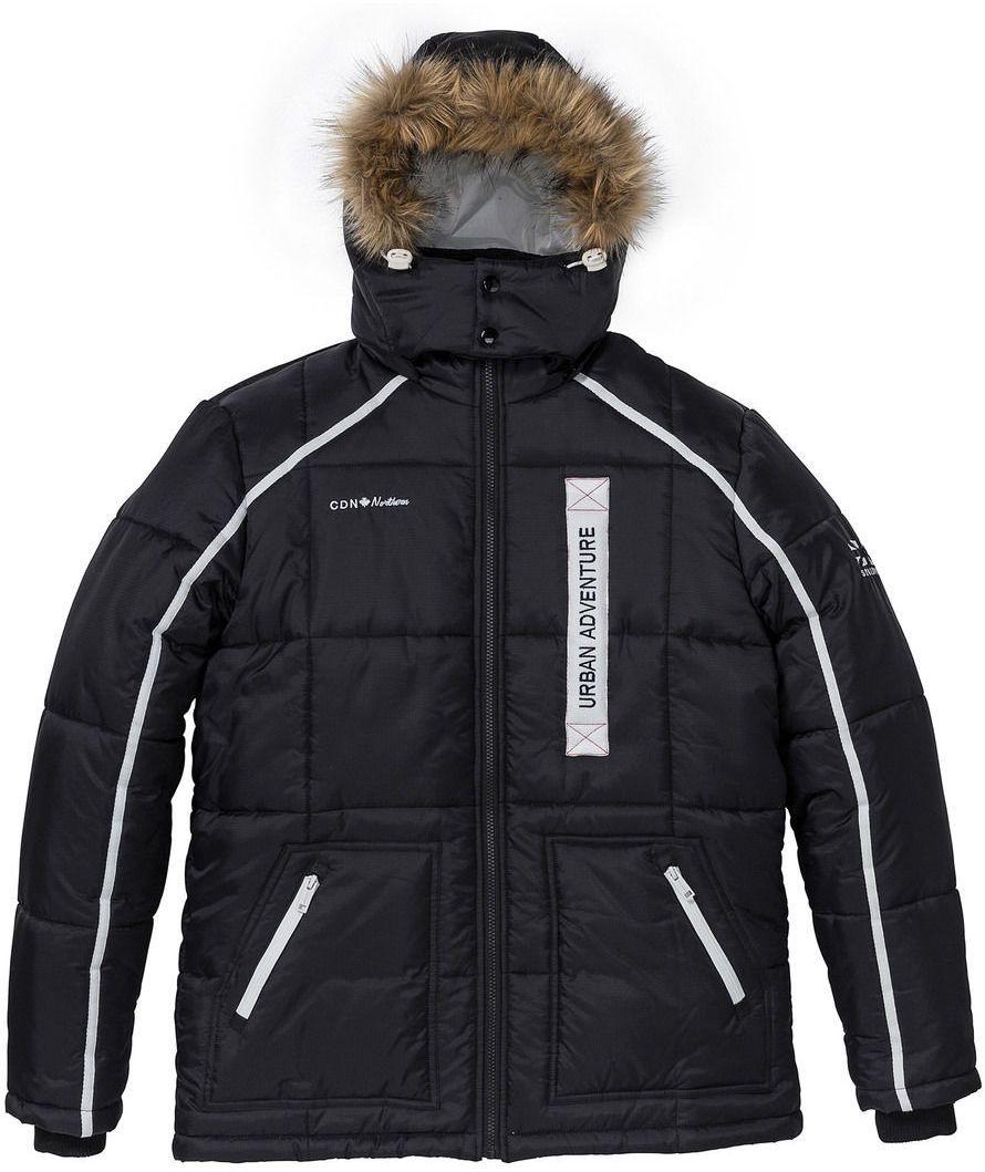 Prešívaná bunda Regular Fit bonprix značky bpc selection - Lovely.sk fcbb09a162e