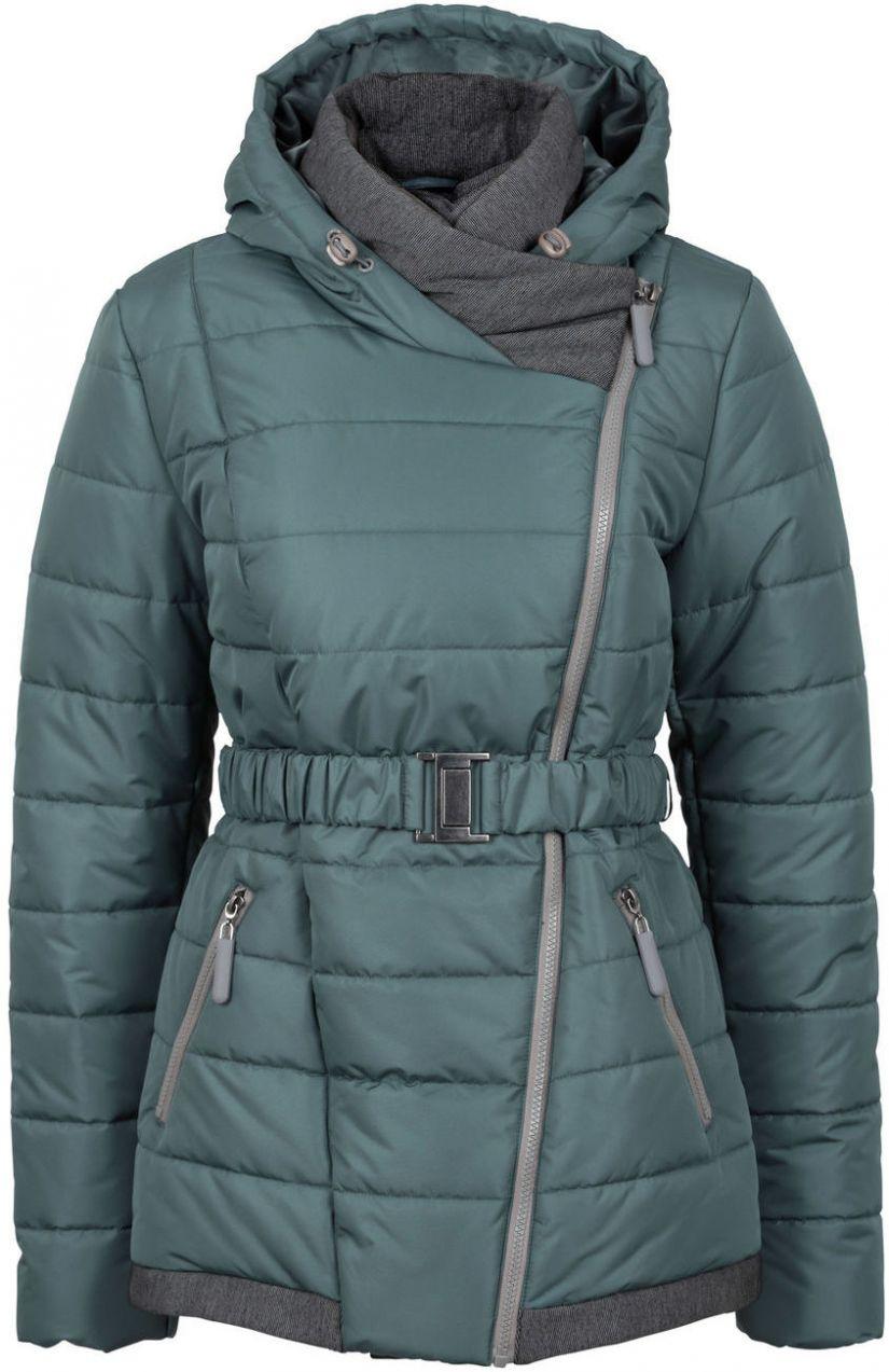 Zimný krátky kabát bonprix značky John Baner JEANSWEAR - Lovely.sk cc389b54b3b