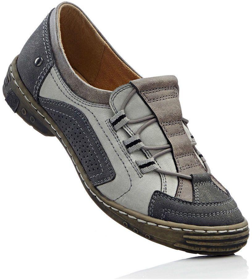 f82d8f099fba Pohodlné topánky bonprix značky bpc selection - Lovely.sk