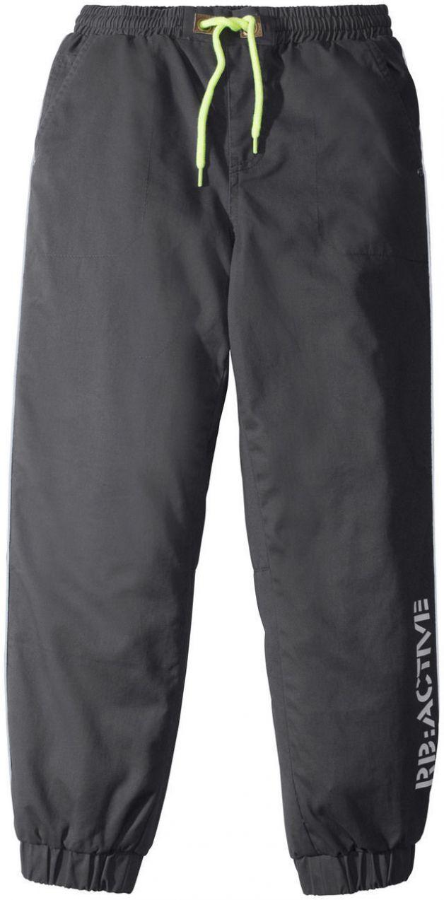 248b128dc4dd Termo nohavice s odrazovými aplikáciami a mäkkou podšívkou. bonprix značky  John Baner JEANSWEAR - Lovely.sk