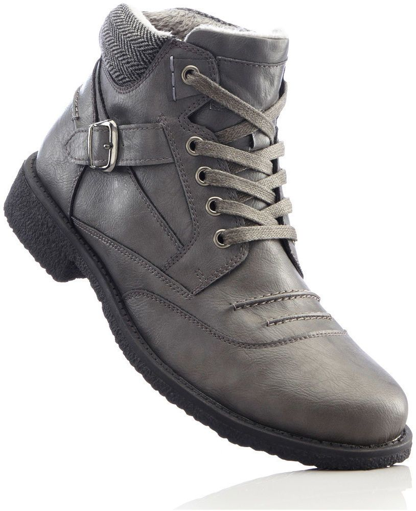 24cdc687b704 Šnurovacie topánky bonprix značky RAINBOW - Lovely.sk