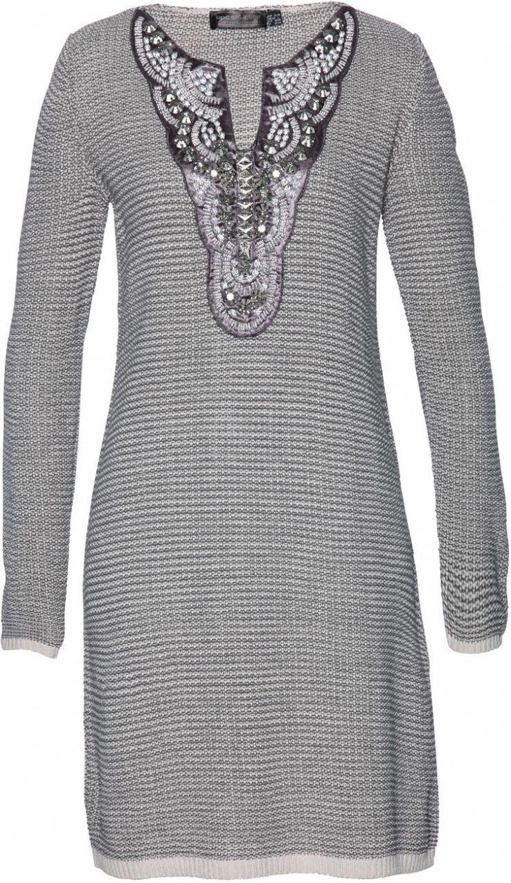 Pletené šaty bonprix značky bpc selection premium - Lovely.sk 0a7d65f848