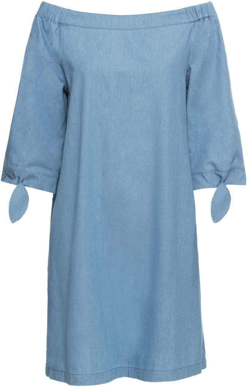 4acd359dc422 Džínsové šaty bonprix značky John Baner JEANSWEAR - Lovely.sk