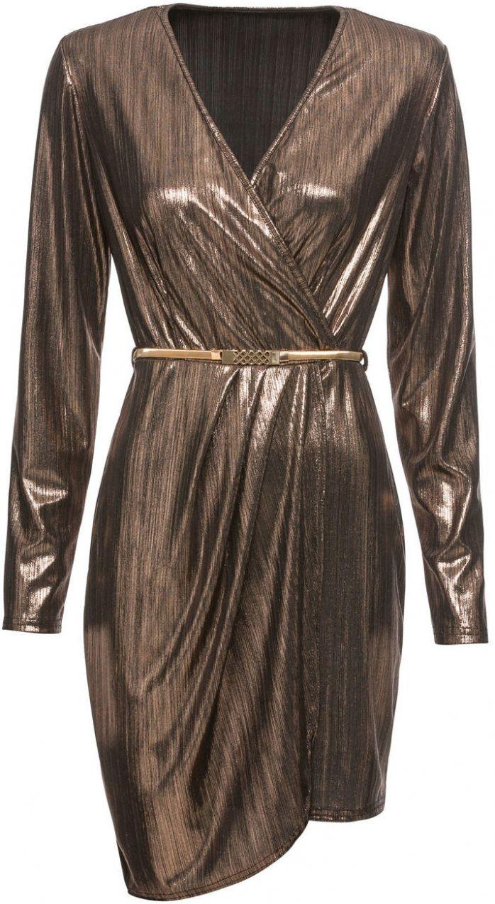 Párty šaty s opaskom bonprix značky BODYFLIRT boutique - Lovely.sk bd00425b47e
