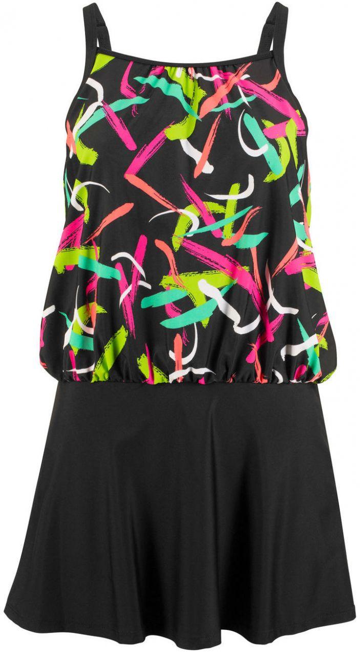2ef8ca7c5d14 Plavkové šaty bonprix značky bpc selection - Lovely.sk
