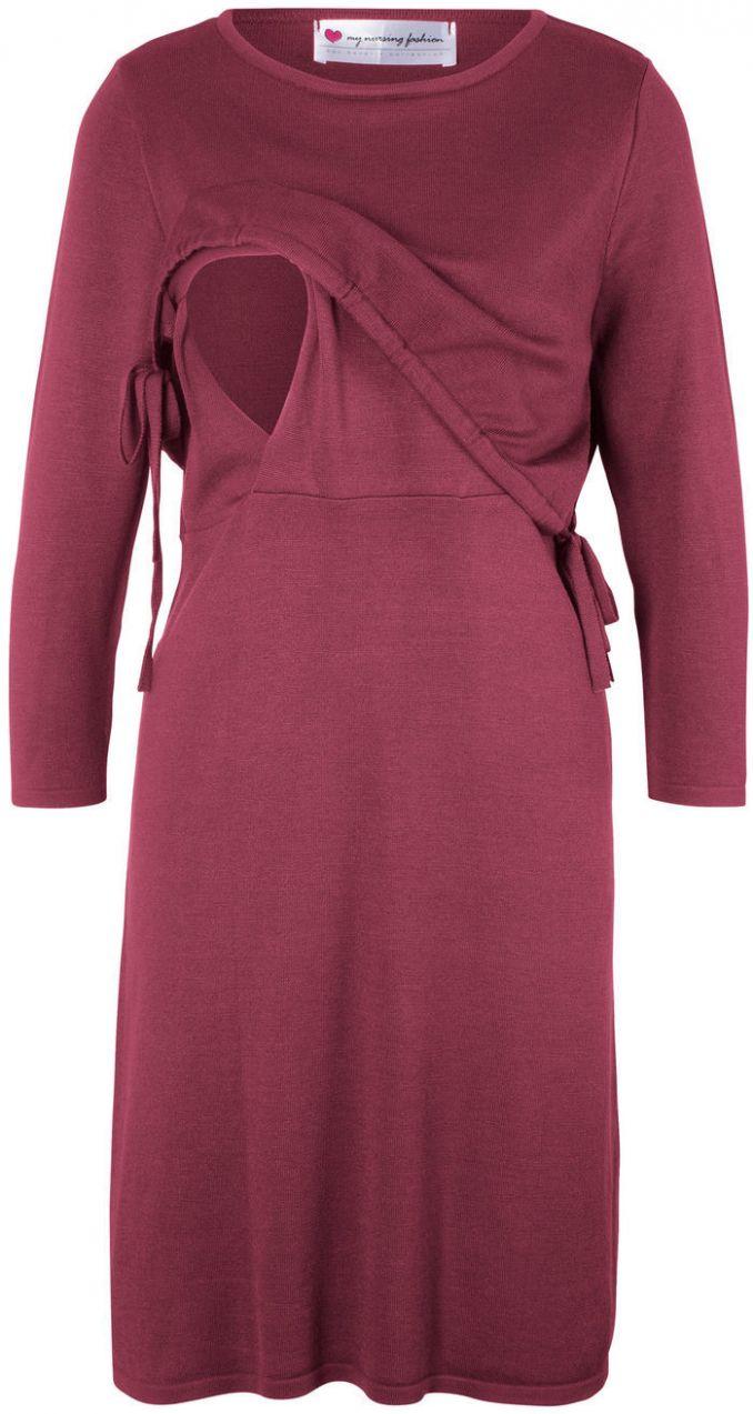 427bfd87959b Materské šaty  na dojčenie bonprix značky bpc bonprix collection - Lovely.sk