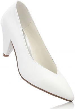 7111dcfda9 Najkrajšie svadobné topánky - Lovely.sk