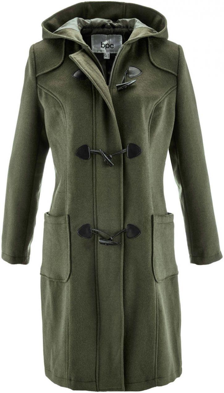 Vlnený kabát bonprix značky bpc bonprix collection - Lovely.sk 0d52f230d22