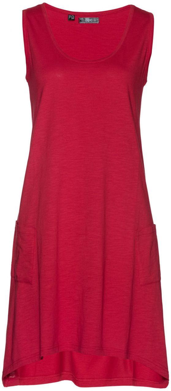8f888fdb4 Šaty z vypaľovaného vlákna bonprix značky bpc bonprix collection ...