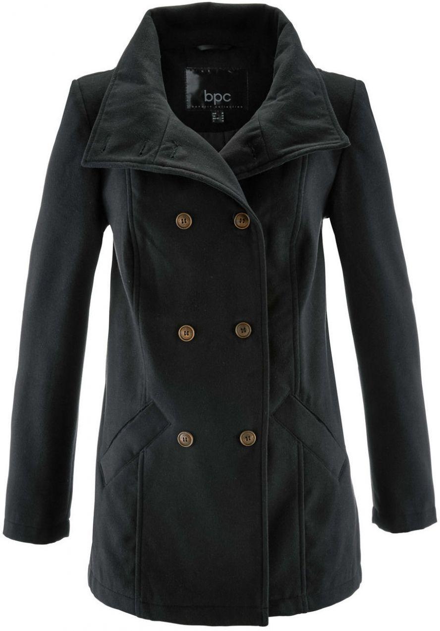 Kabátová bunda bonprix značky bpc bonprix collection - Lovely.sk b812b8d49dc