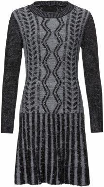 7a48c25fd3e8 Pletené šaty bonprix značky BODYFLIRT boutique - Lovely.sk