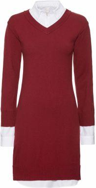 Svetrové a mikinové šaty Bodyflirt boutique - Lovely.sk 0e7e382ed38