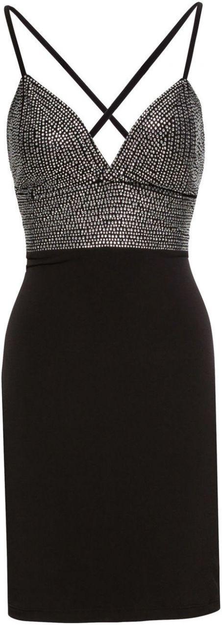 Šaty na párty bonprix značky BODYFLIRT boutique - Lovely.sk 73d86b712a8