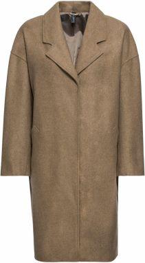 3fbad4b8d7 Roosevelt Krátky dámsky kabát RS26FW-W-JCT568 coffee značky ...