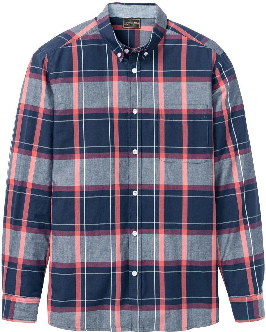 e357a00e699a Károvaná košeľa