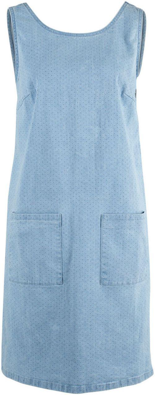 e10056d2be Strečové džínsové šaty s potlačou bonprix značky John Baner ...