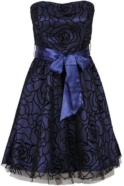 f22432191745 Koktejlové šaty bonprix značky BODYFLIRT - Lovely.sk
