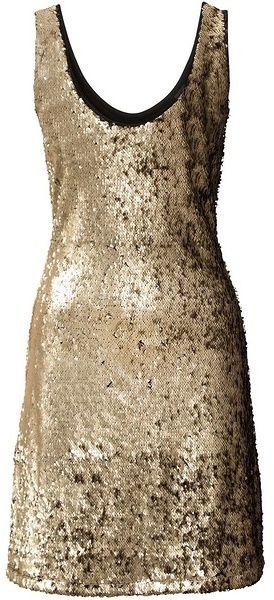 Flitrované šaty bonprix značky BODYFLIRT - Lovely.sk b6d66c88bc2