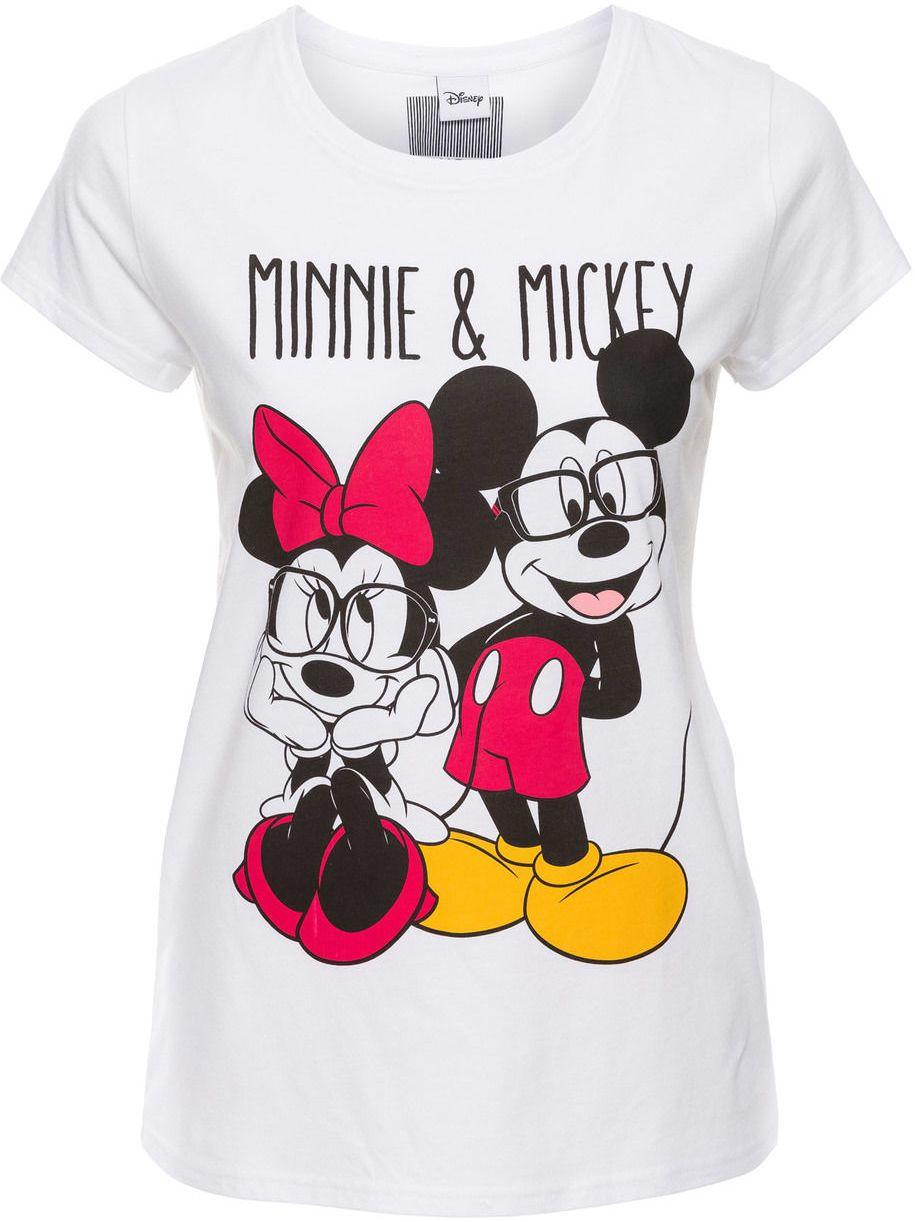 e27e5d3d0eb4 Tričko bonprix značky Disney - Lovely.sk