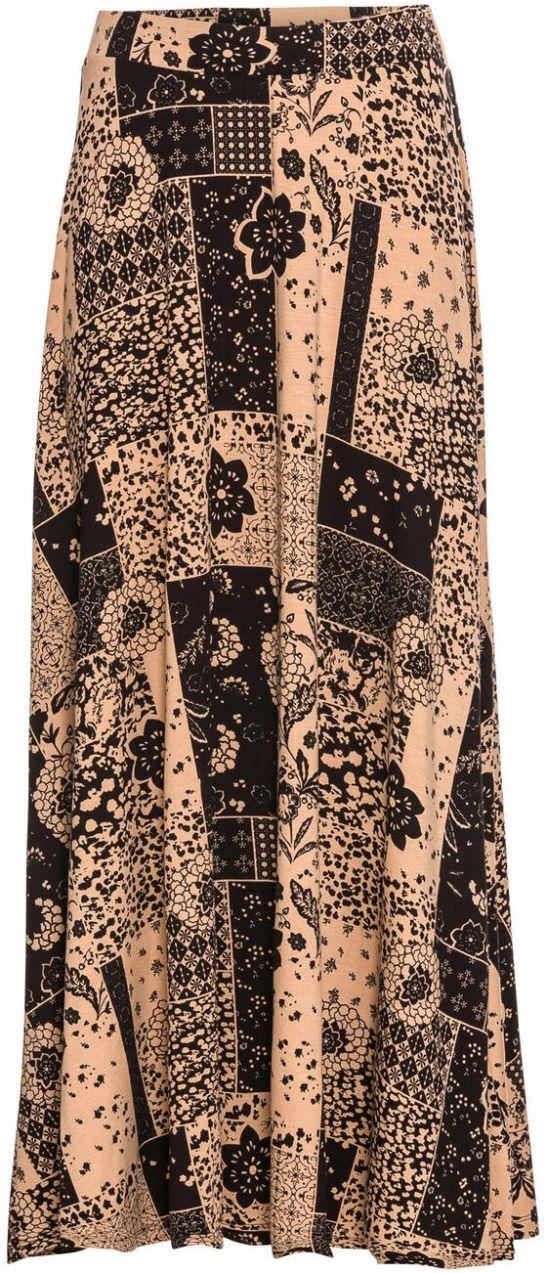 9a64272dd8fd Úpletová sukňa bonprix značky RAINBOW - Lovely.sk