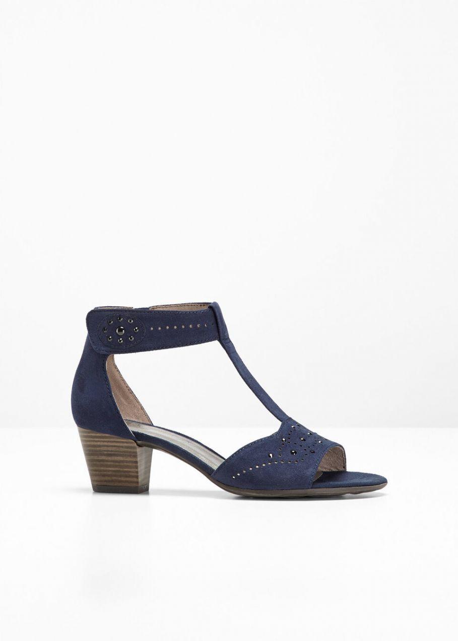 697ae50682be Pohodlné sandále bonprix značky Jana - Lovely.sk