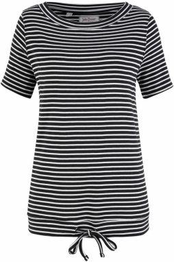 Dámske tričká s krátkym rukávom John baner jeanswear - Lovely.sk dbc5f94064f