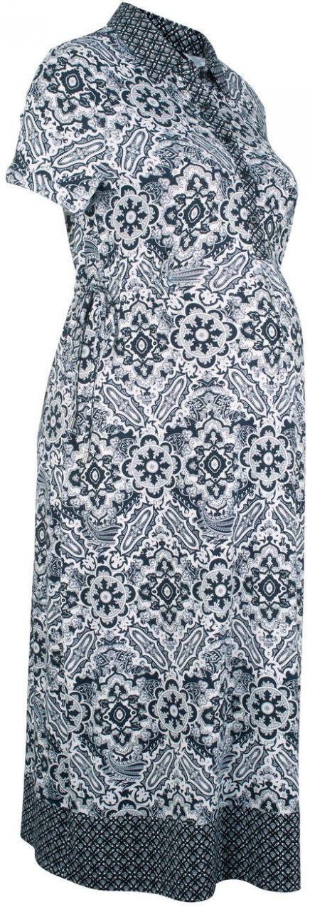 c13d6b4cb075 Oslavné materské šaty šaty na kojenie