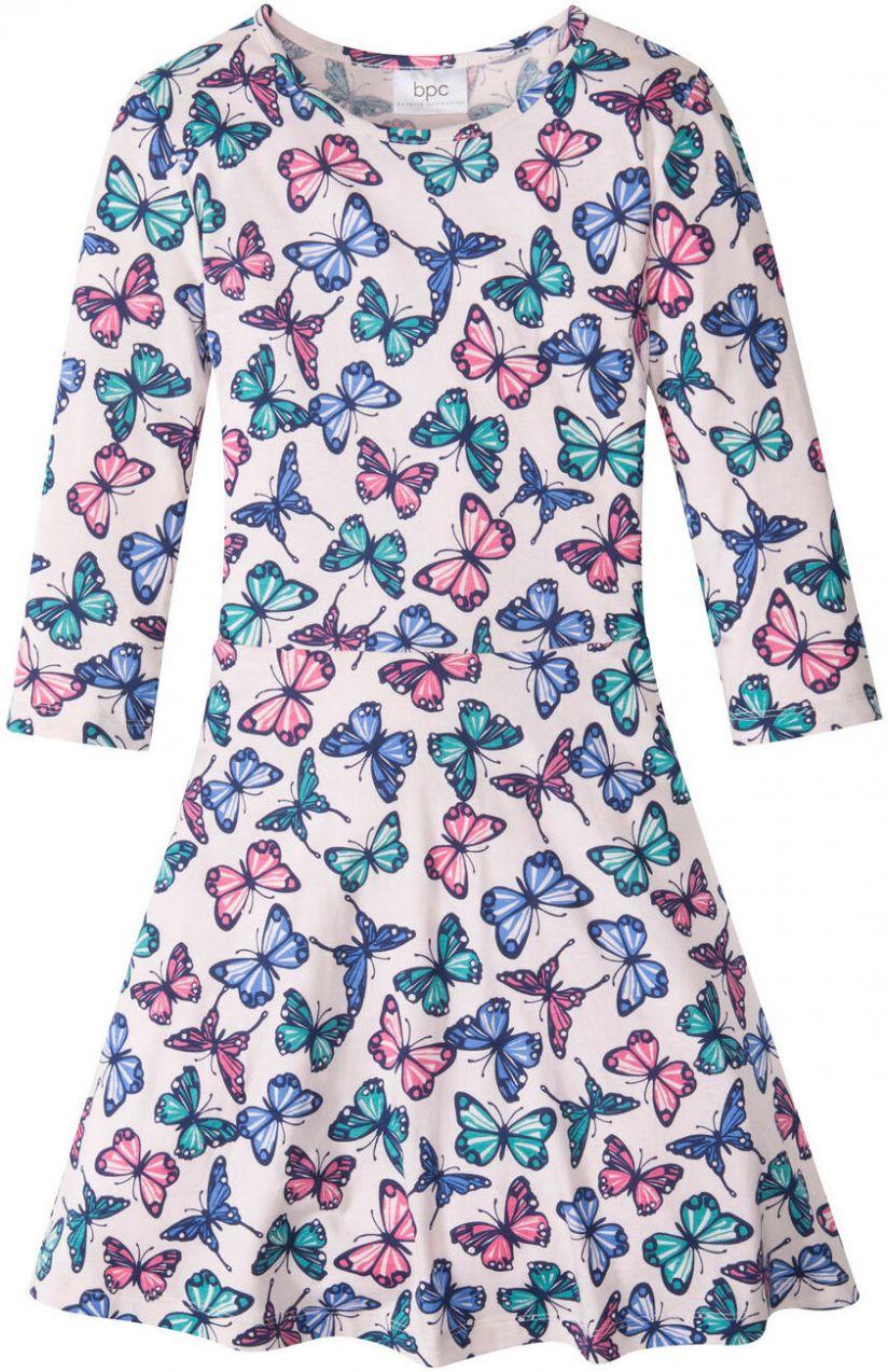 c4393d5b43b9 Dievčenské šaty bonprix značky bpc bonprix collection - Lovely.sk