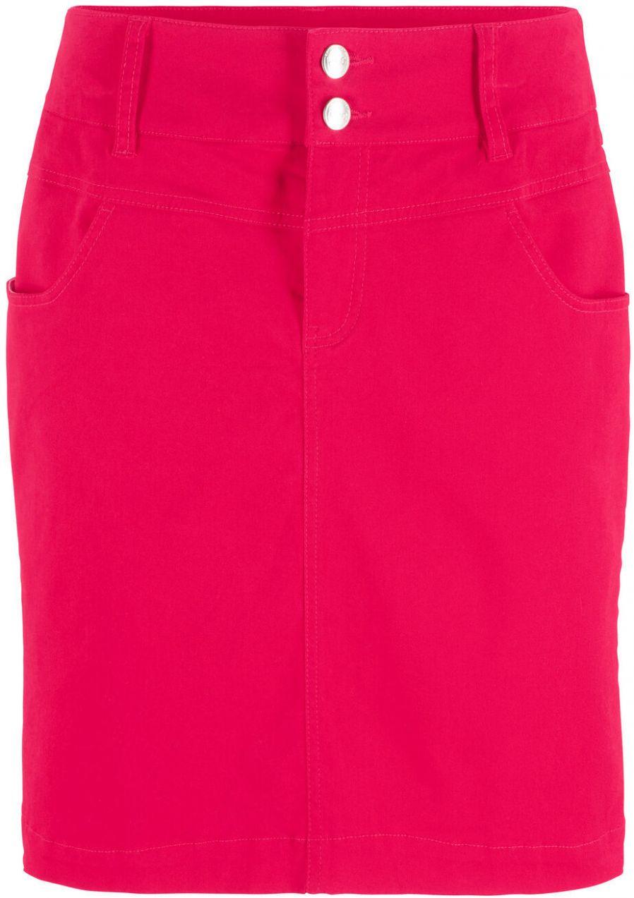 42111544ac38 Strečová sukňa s podielom lycry bonprix značky bpc bonprix ...